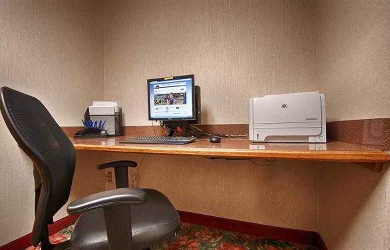 Best Western Posada Ana Inn - Medical Center - Hotel - 24