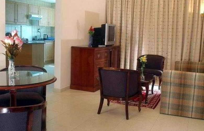 Ramee Guestline Apartment 2 - Room - 2