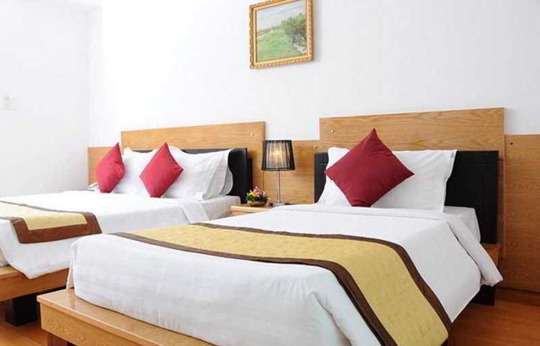Hong Vy Hotel - Room - 12
