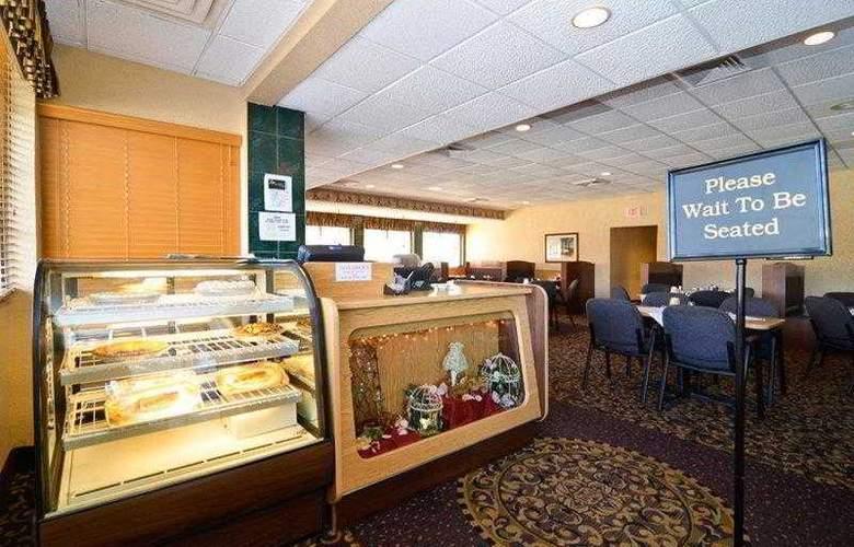 Best Western Cooper´S Mill Hotel - Hotel - 20