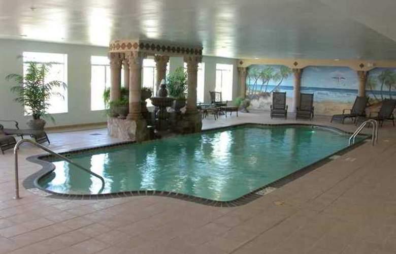 Hampton Inn Corpus Christi - Hotel - 1
