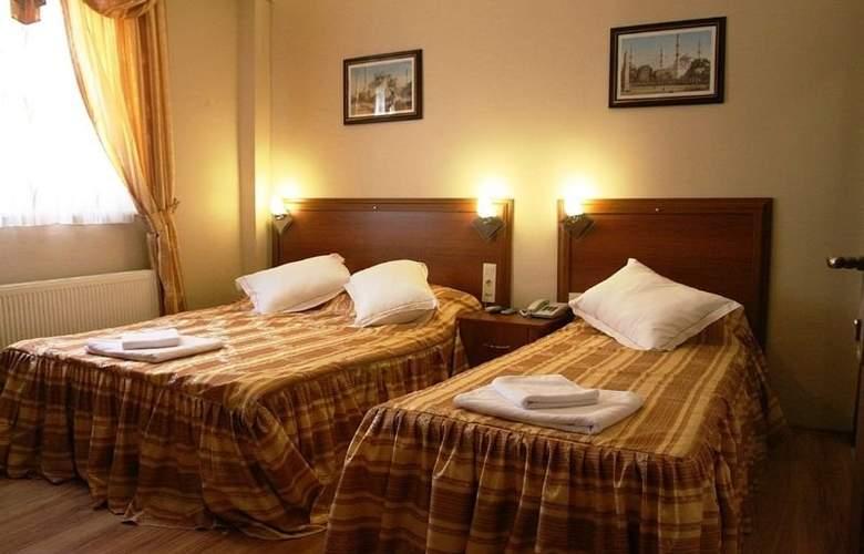 Serenity Hotel Istanbul - Room - 5