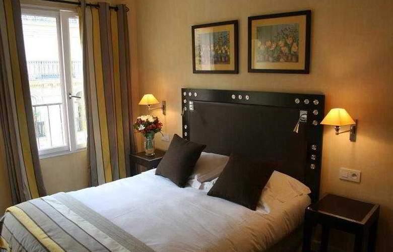 Villa Brunel - Room - 2