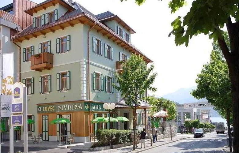 Best Western Premier Lovec - Hotel - 28