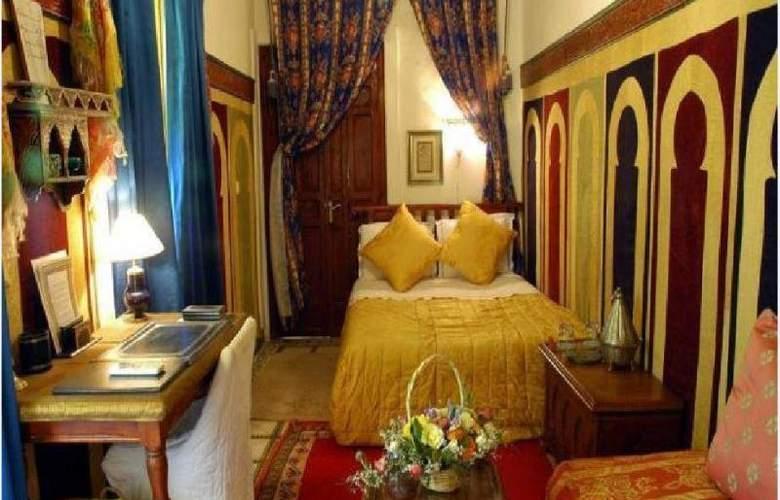 Riad Dalia - Room - 3