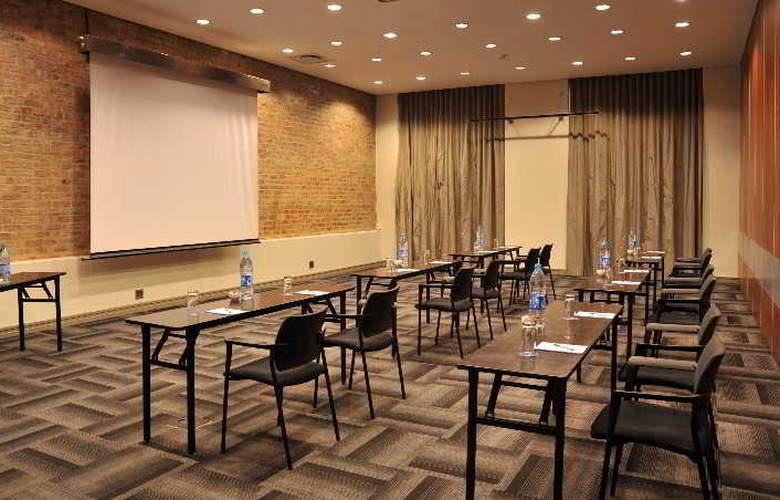 Protea Victoria Junction - Conference - 11