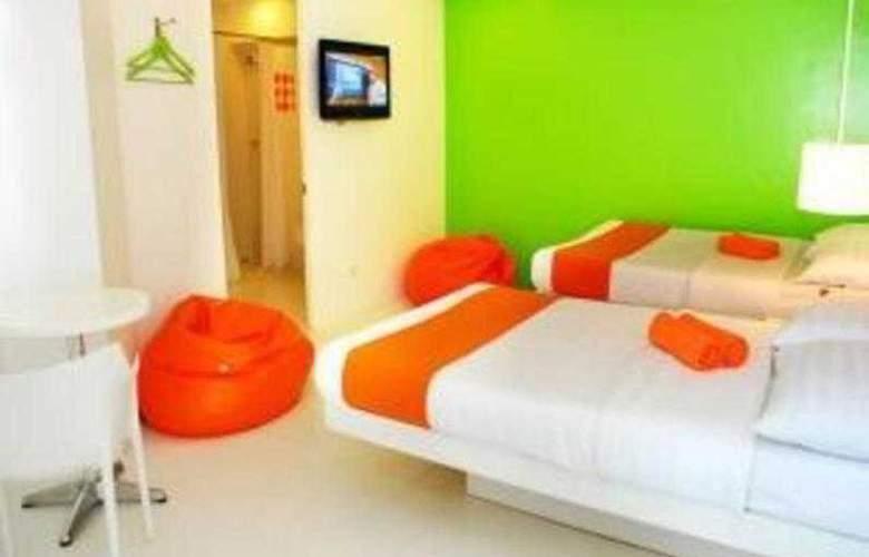Island Stay Hotel Puerto Princesa - Room - 7