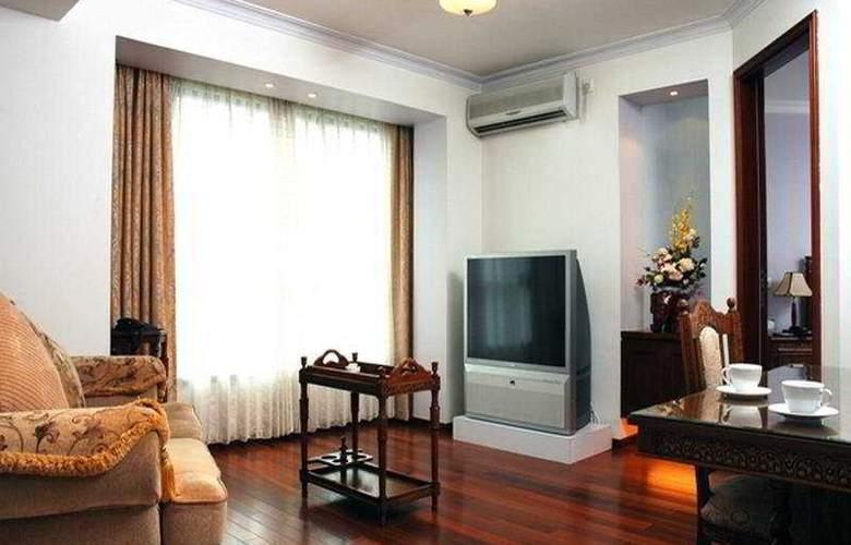 Kingland Serviced Apartment - Room - 4