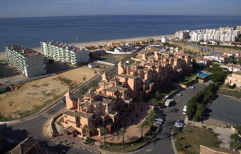 Dunas de Doñana Golf Resort - Hotel - 9