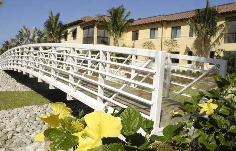 Naples Bay Resort The Cottages - General - 1
