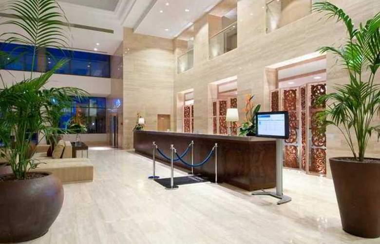Hilton Vilamoura As Cascatas - Hotel - 25