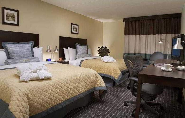 Days Hotel & Conference Center Toronto Don Valley - Room - 2