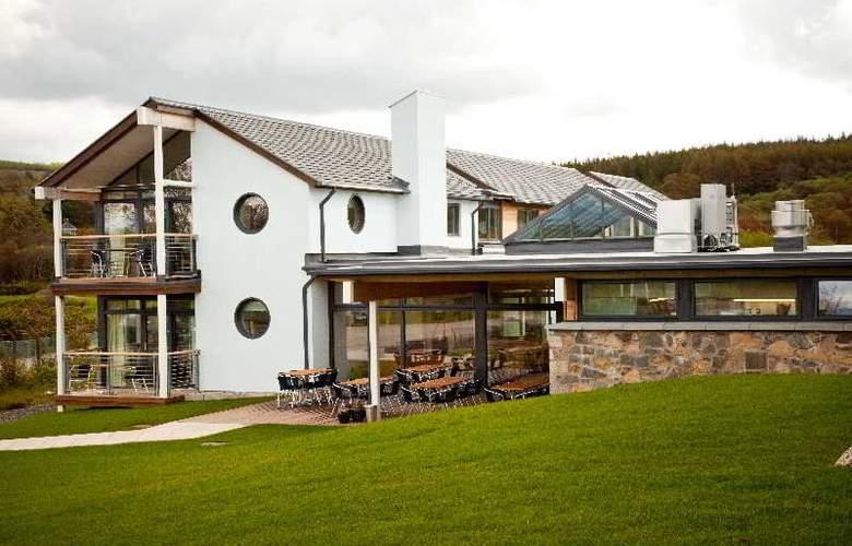 Portavadie Loch Fyne Scotland - Hotel - 0