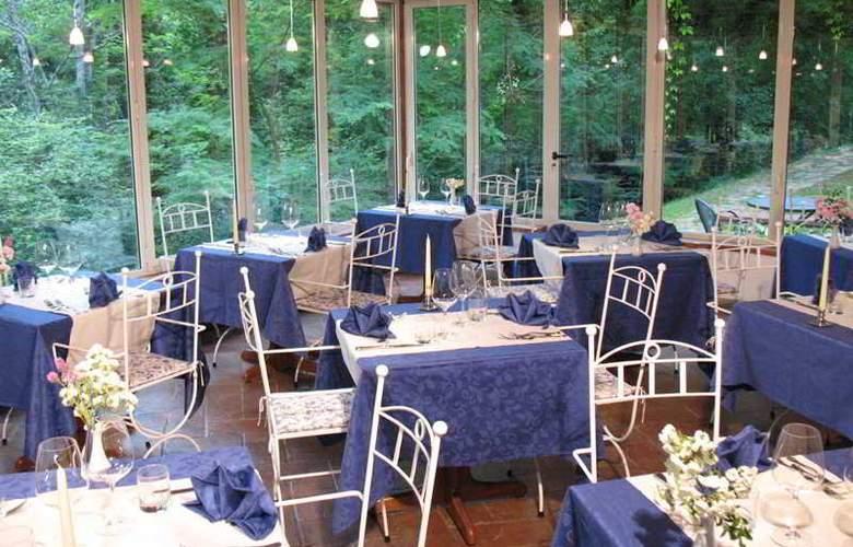 Ultimo Mulino Hotel - Restaurant - 12