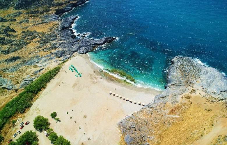 Porto Plakias - Beach - 10