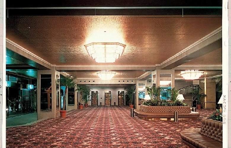 Diamond Setouchi Marine Hotel - Hotel - 5