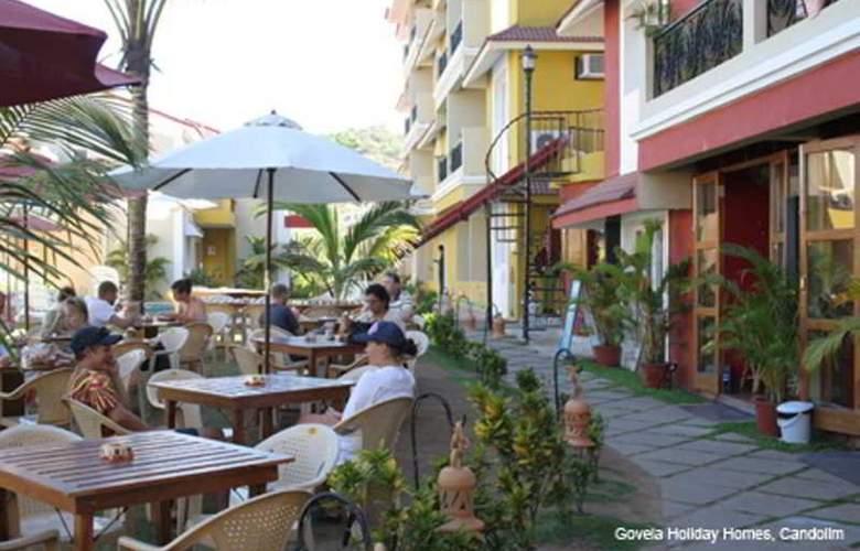 Goveia Holiday Homes - Restaurant - 3