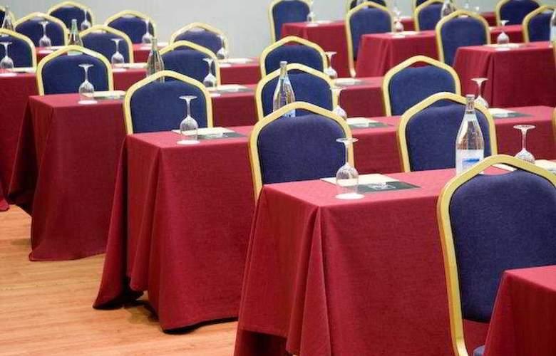 Ilunion Bilbao - Conference - 2