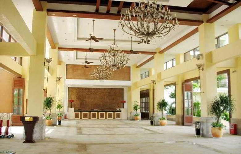 Yuhai Int'l Resort&Suites - General - 1