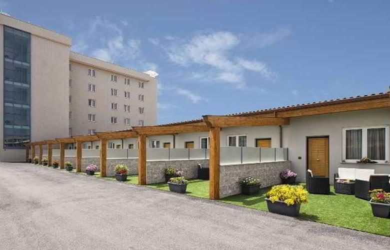 Simon Hotel - Hotel - 3