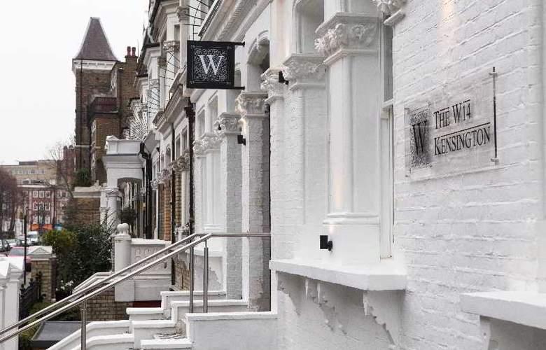 W14 Hotel - Hotel - 8