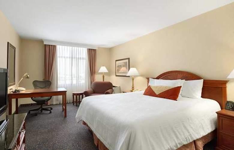 Hilton Garden Inn West Edmonton - Room - 11
