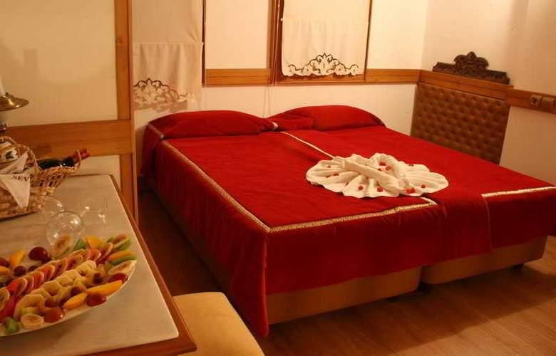 Ottoman Residence - Room - 6