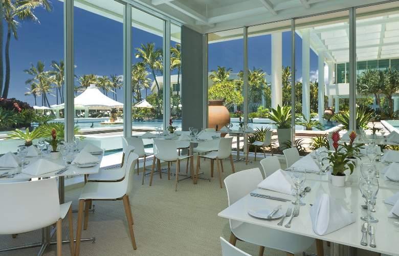 Sheraton Grand Mirage Resort, Gold Coast - Restaurant - 3