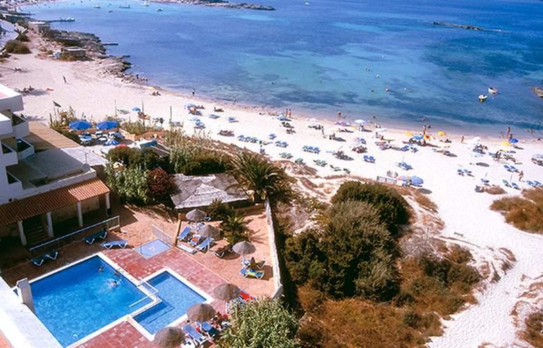 Portu Saler - Beach - 0