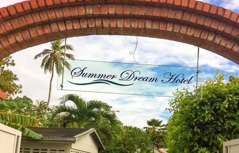 Summer Dream Hotel Boutique - Hotel - 5