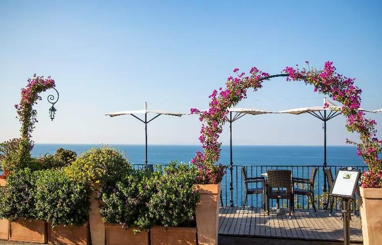 Villa Garden - Hotel - 2