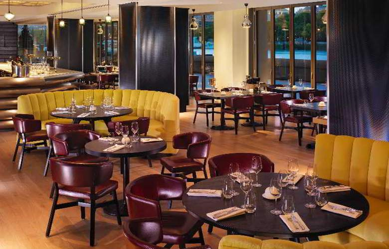 Mondrian London - Restaurant - 4