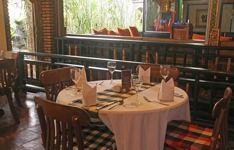 Rama Garden - Restaurant - 18