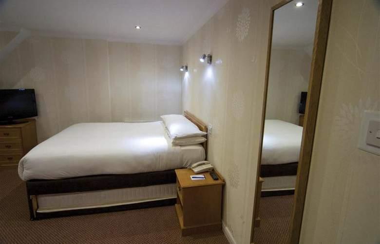 Best Western Cumberland - Room - 252