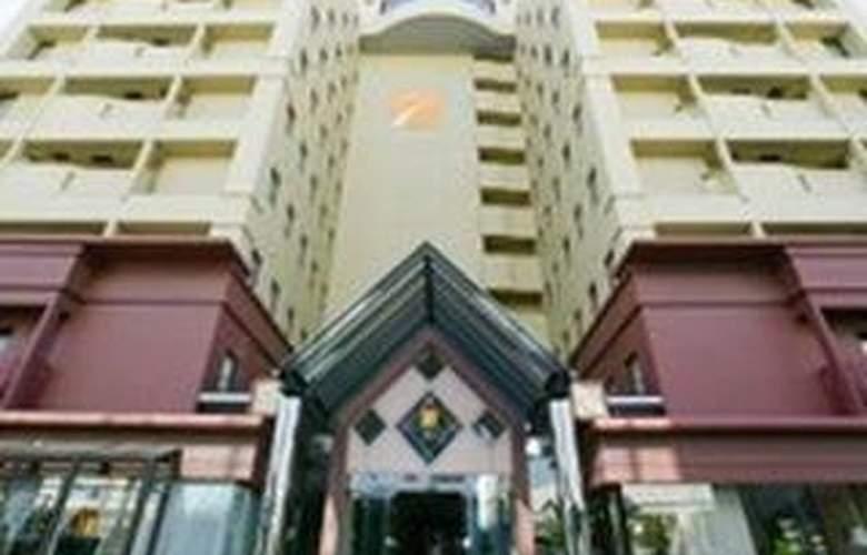 Chisun Inn Esaka - Hotel - 0