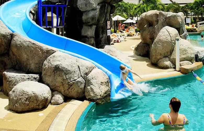 Centara Kata Resort Phuket - Pool - 9