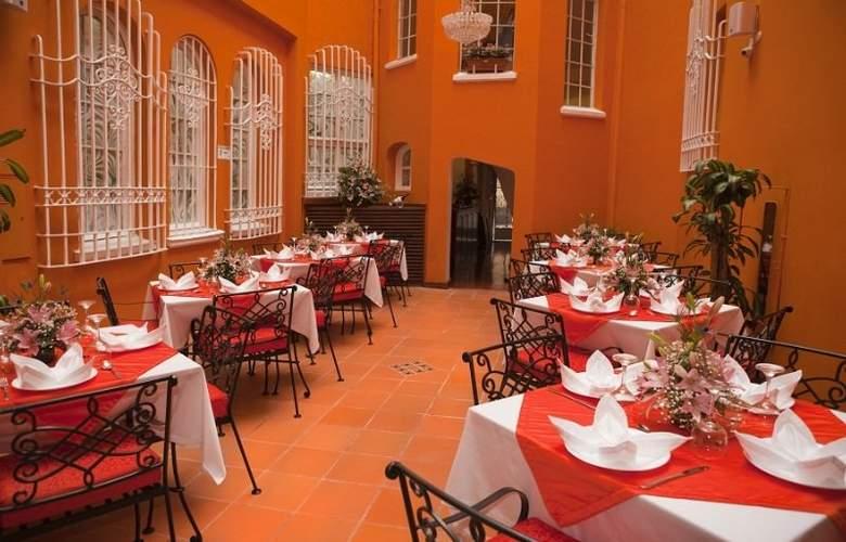 Ambar - Restaurant - 15