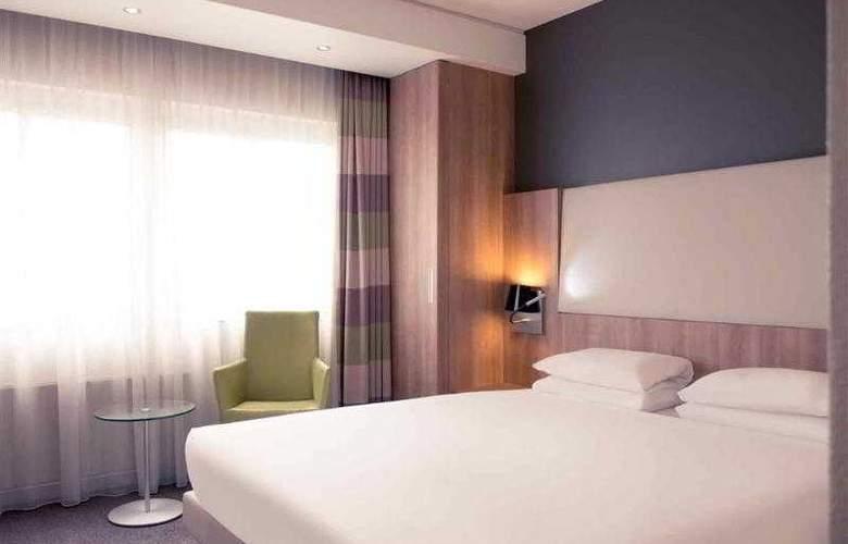 Mercure Nijmegen Centre - Hotel - 19