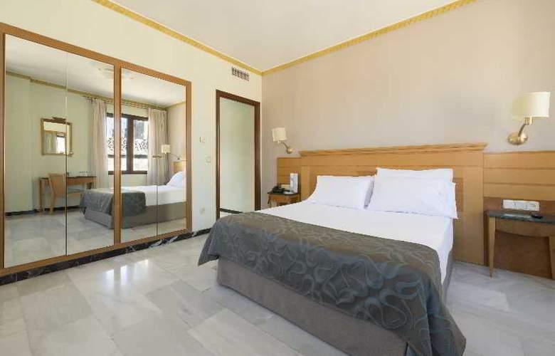 Eurostars Maimonides - Room - 24