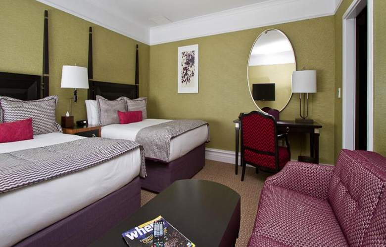 St Ermin's Hotel - Room - 13