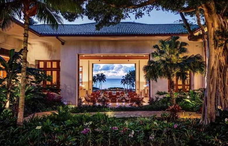 Grand Hyatt Kauai Resort & Spa - General - 15