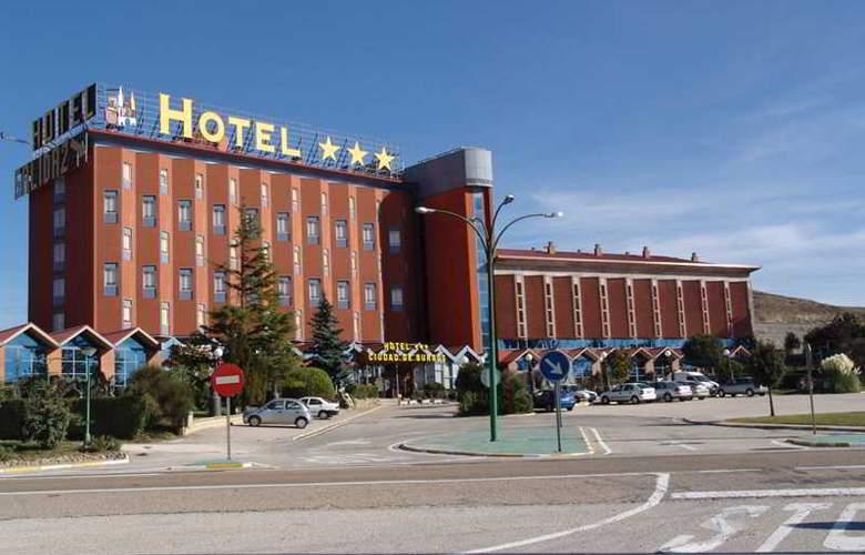 Sercotel Ciudad de Burgos - Hotel - 17