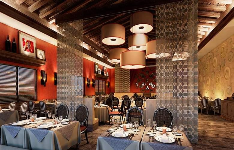 Dreams Dominicus La Romana - Restaurant - 10