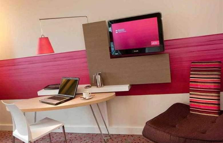 Mercure Paris Orly Rungis - Hotel - 17