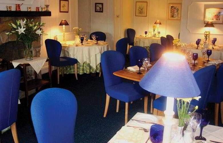 Inn at Lathones - Restaurant - 4