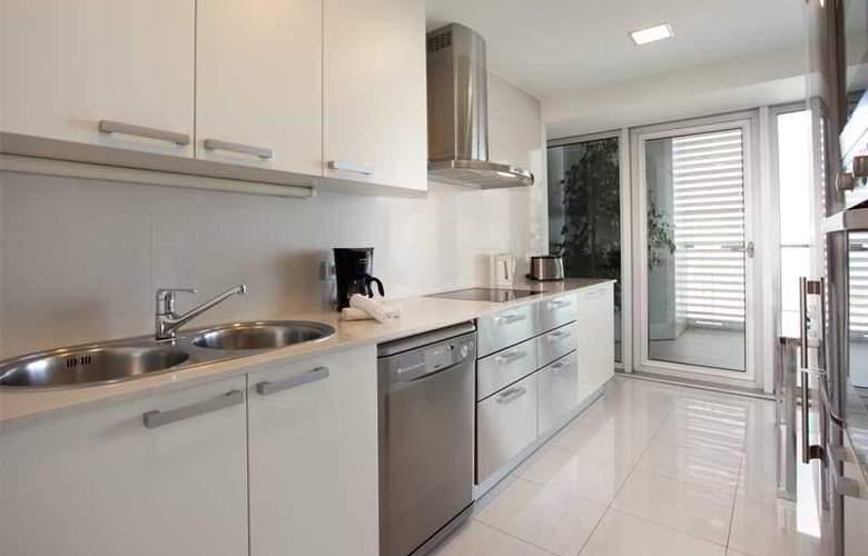 Rent Top Apartments Diagonal Mar - Room - 42