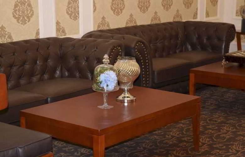 Vesta Bikaner Palace - Room - 10