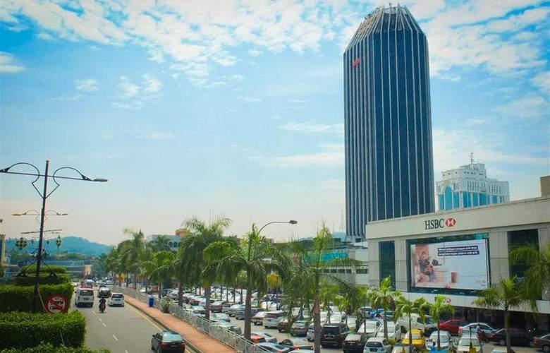 Best Western Petaling Jaya - Hotel - 20