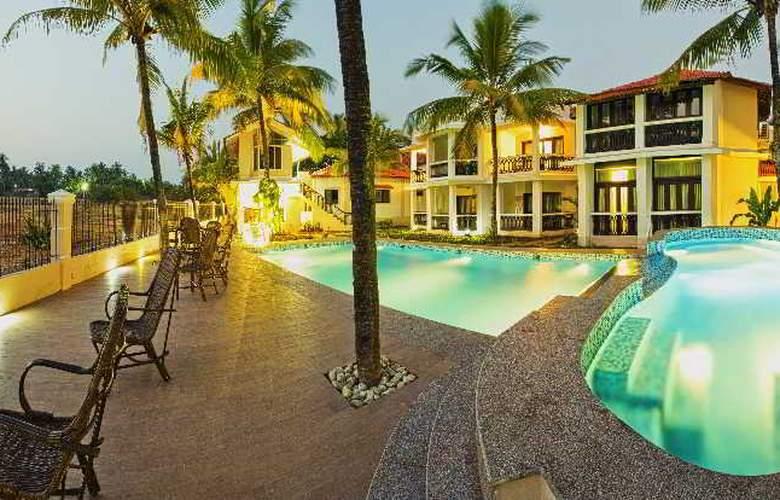 Resort Coqueiral - Hotel - 7