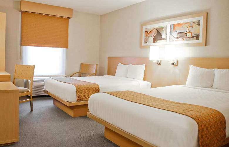 City Express Celaya - Room - 12